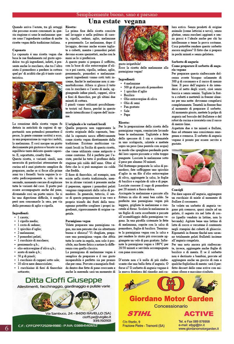 Tg Tramonti News definitivo - Luglio6