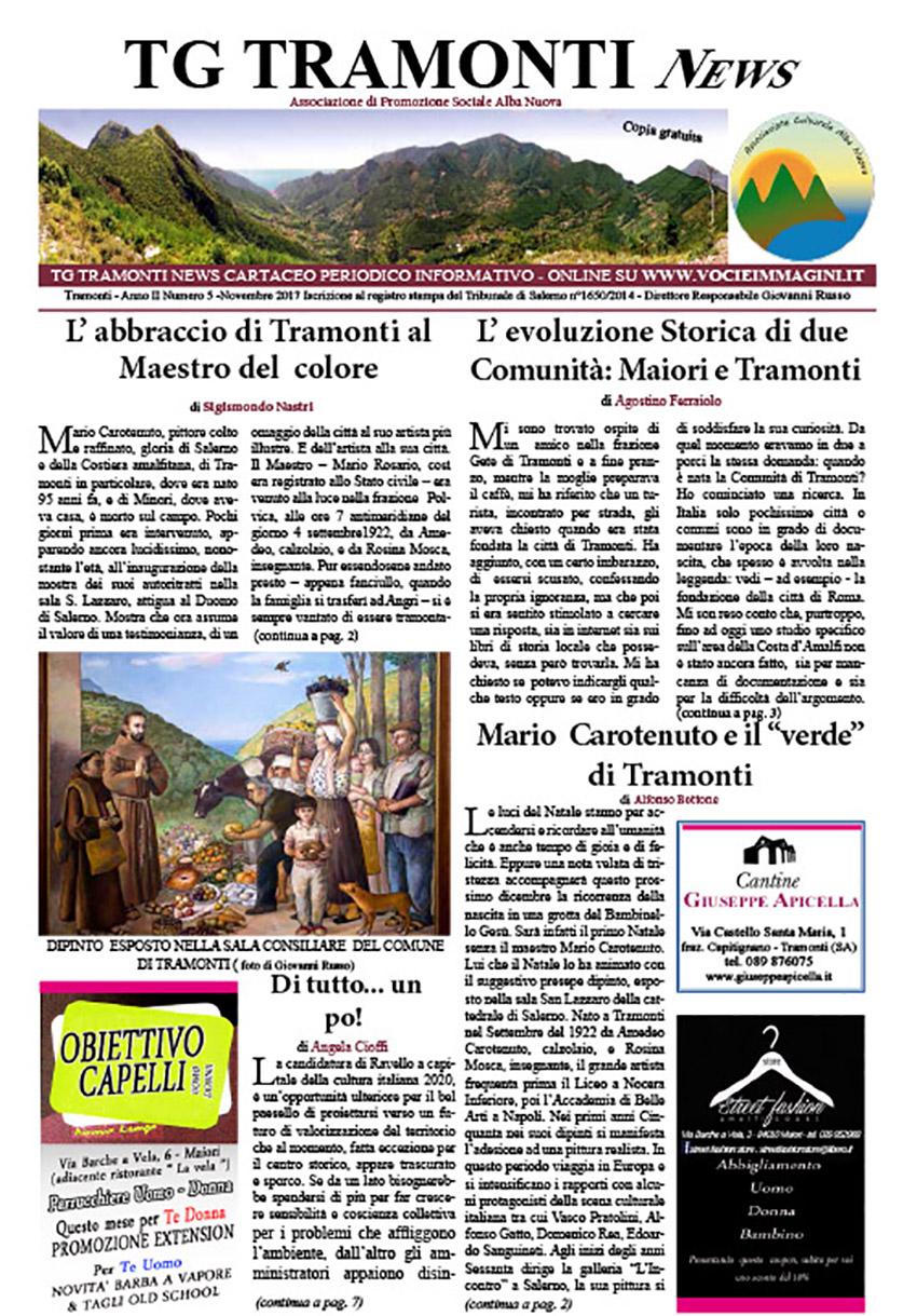 Tg Tramonti News definitivo dicembre4 per web provaAAA - 2017-1