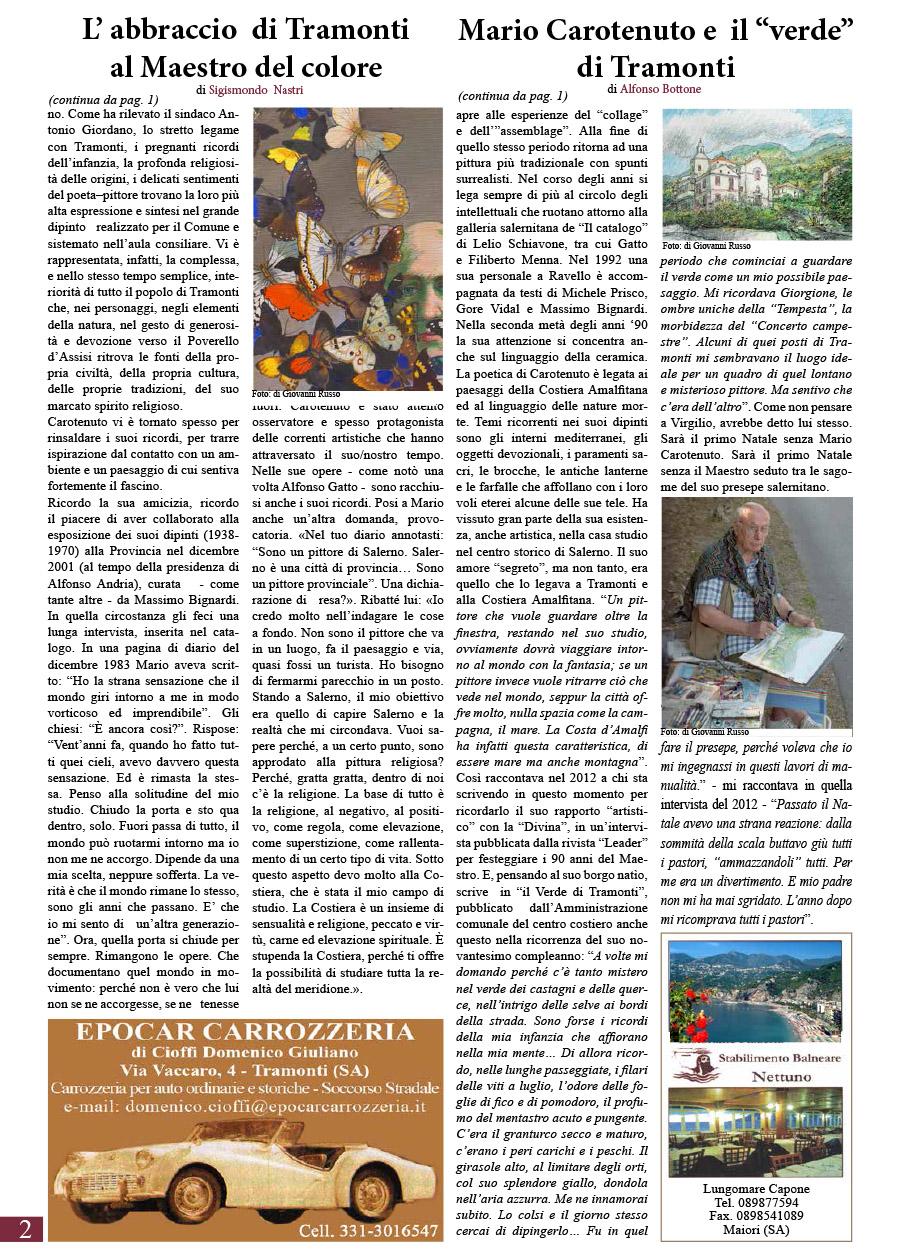 Tg Tramonti News definitivo dicembre4 per web provaAAA - 2017-2